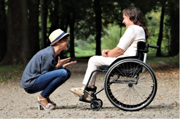 Circumnavigating the National Disability Insurance Scheme (NDIS)
